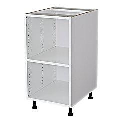 Base Cabinet 18 White