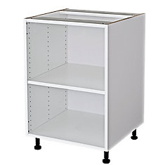 Base Cabinet White  sc 1 st  The Home Depot Canada & Kitchen Cabinet Boxes | The Home Depot Canada