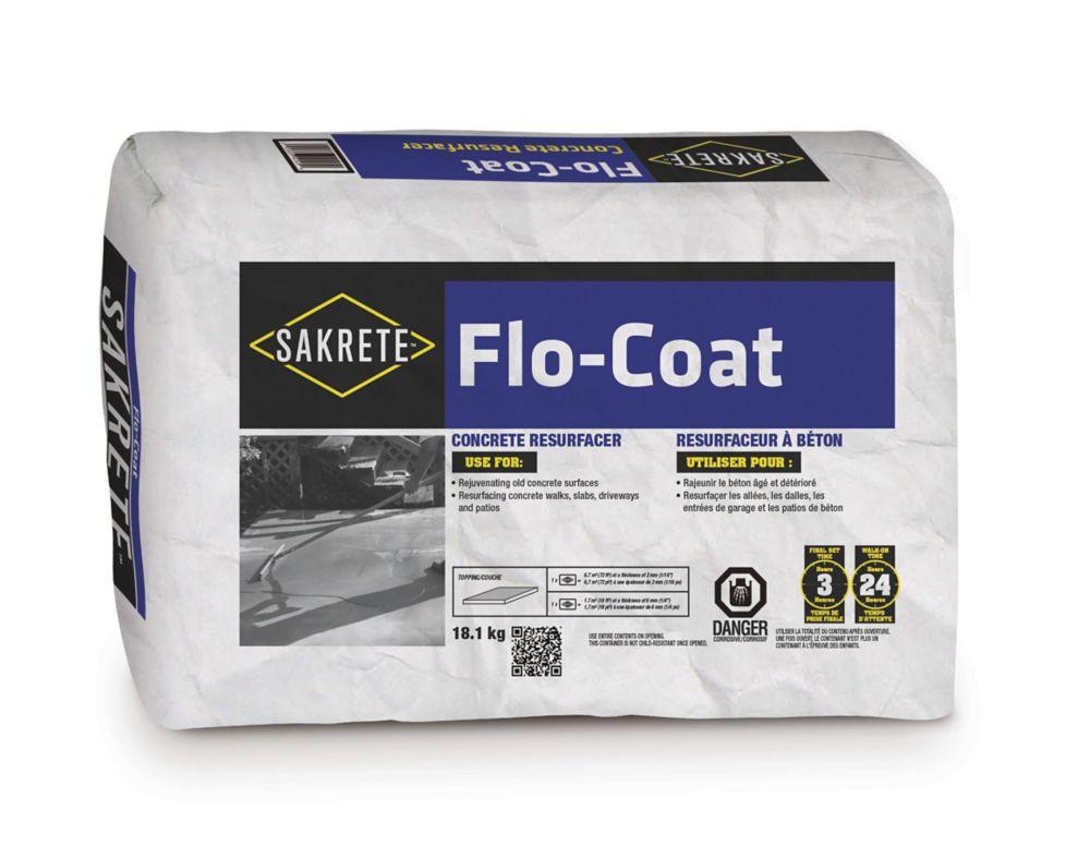 Flo-Coat, 18 KG