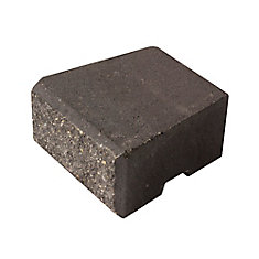 Stackstone Charcoal Retaining Wall Coping