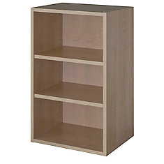 Wall Cabinet 24 x 30 1/4 Maple