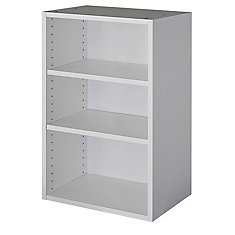 Wall Cabinet 24 x 30 1/4 White