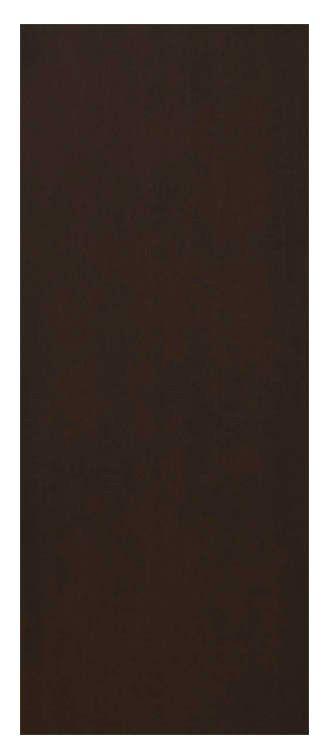 Panneau Remplacement 12 5/8 x 30 1/4 Plaqué Choco