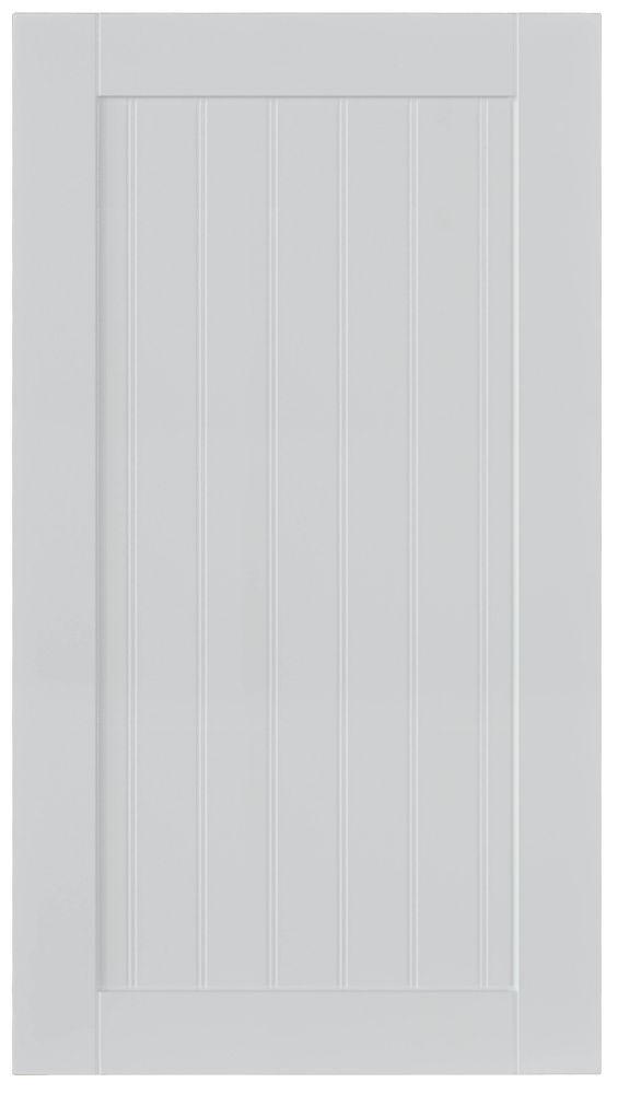 Porte Thermo Odessa 16 1/2 x 30 1/8 Blanc