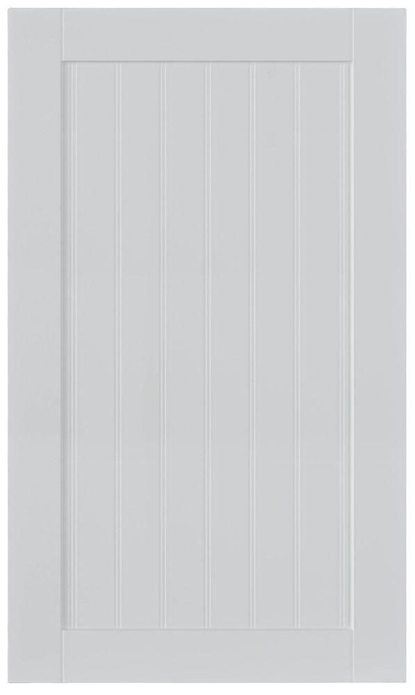 Thermo Door Odessa 17 3/4 x 30 1/8 White