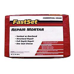 Quikrete FastSet Repair Mortar 22.7kg