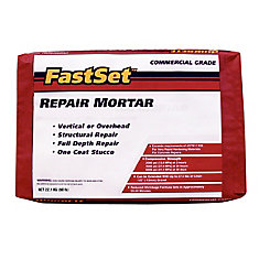FastSet Repair Mortar 22.7kg