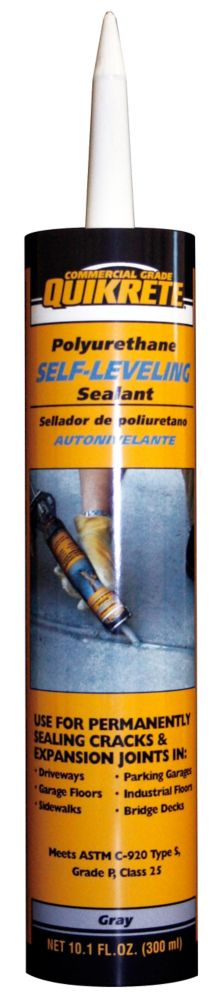 Polyurethane Self-Levelling Sealant 296ml