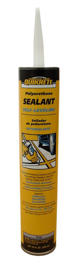 Polyurethane Self-Levelling Sealant 858ml