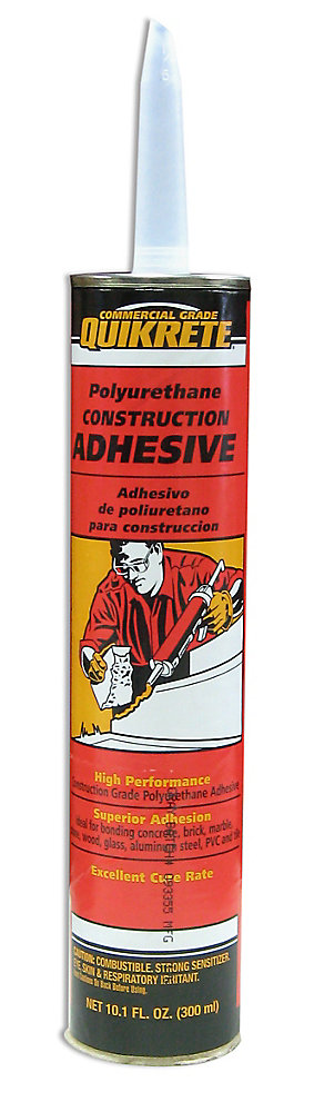 Commercial Grade Adhesive 300ml