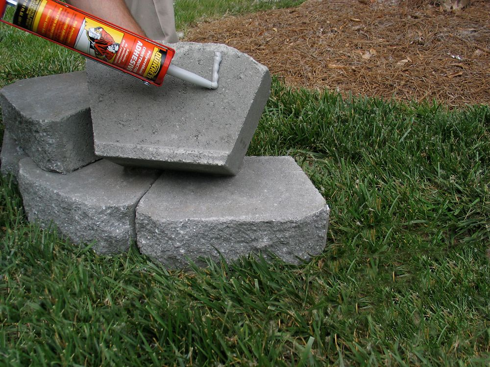Concrete House Compounds : Quikrete concrete patching compound l the home depot