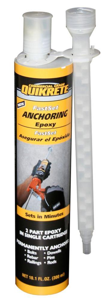 FastSet Anchoring Epoxy 296ml