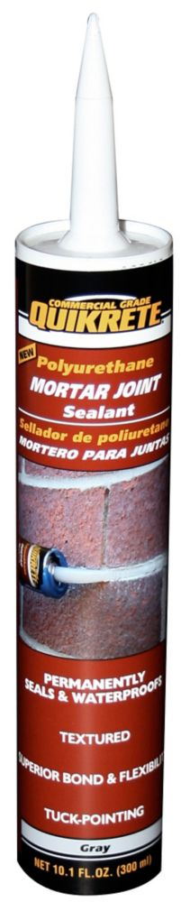 Scellant pour joints de mortier 296 ml