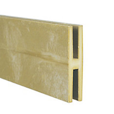 97 Inches Khaki Dividers