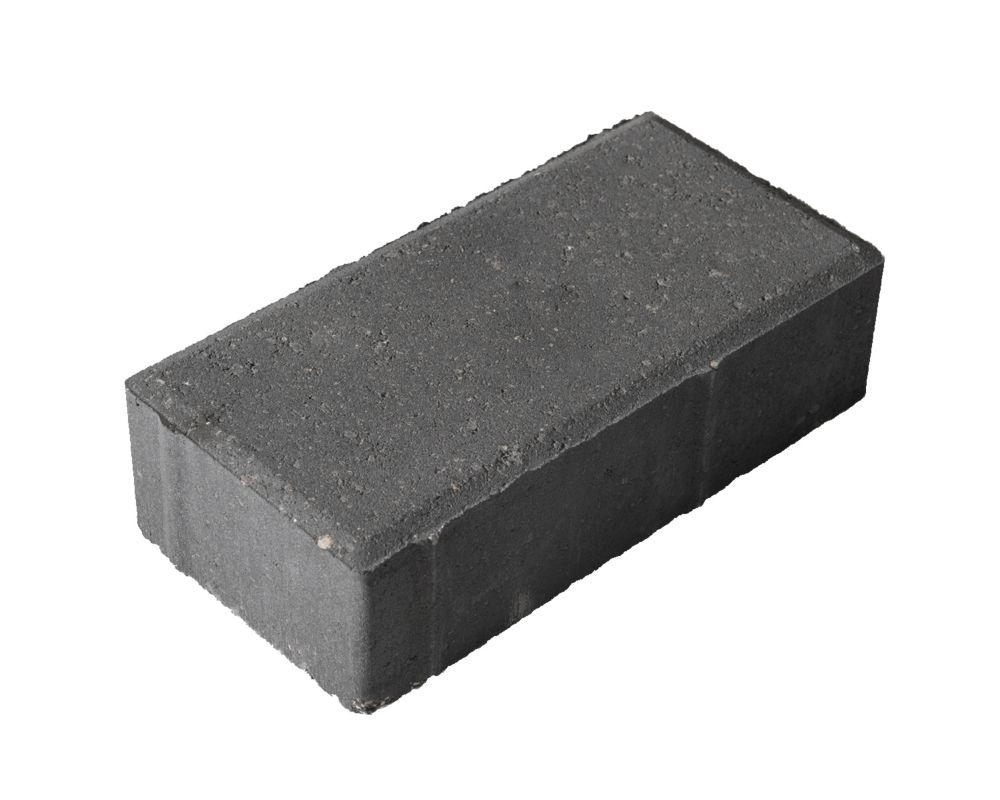 Barkman Holland Paver in Charcoal