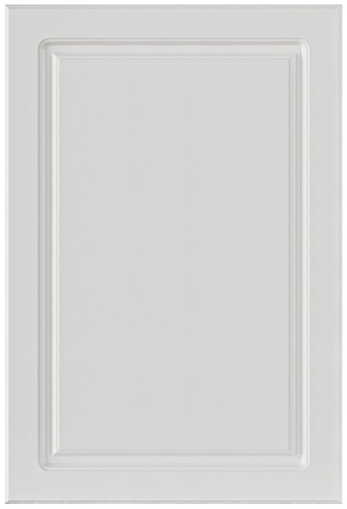 Thermo Door Lausanne 20 3/4 x 30 1/8 White