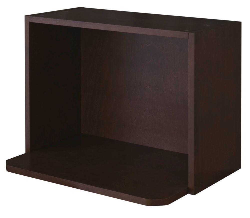 Eurostyle Hinge Corner Cabinet 2 Pk The Home Depot Canada