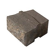 Stackstone Sierra Grey Retaining Wall Block