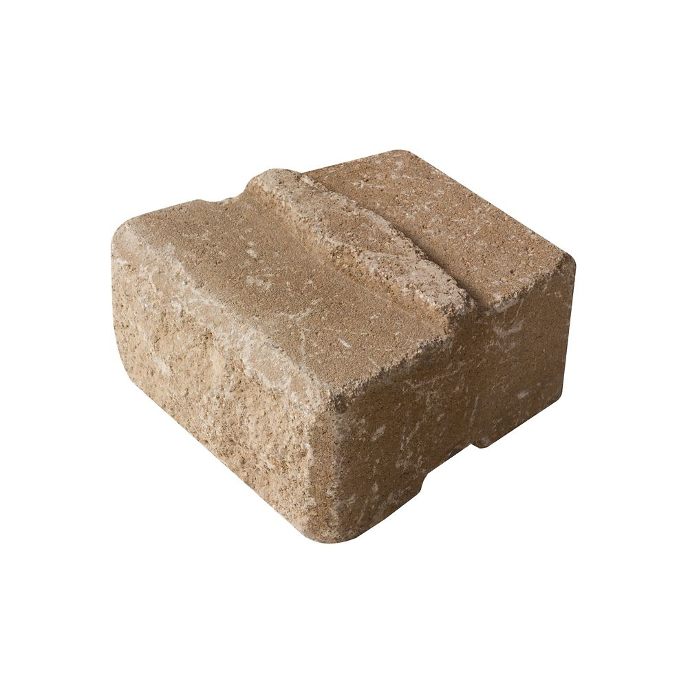 Desert Buff Roman Stackstone