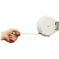 Indoor/Outdoor 1 Line - Reel Easy Dryer