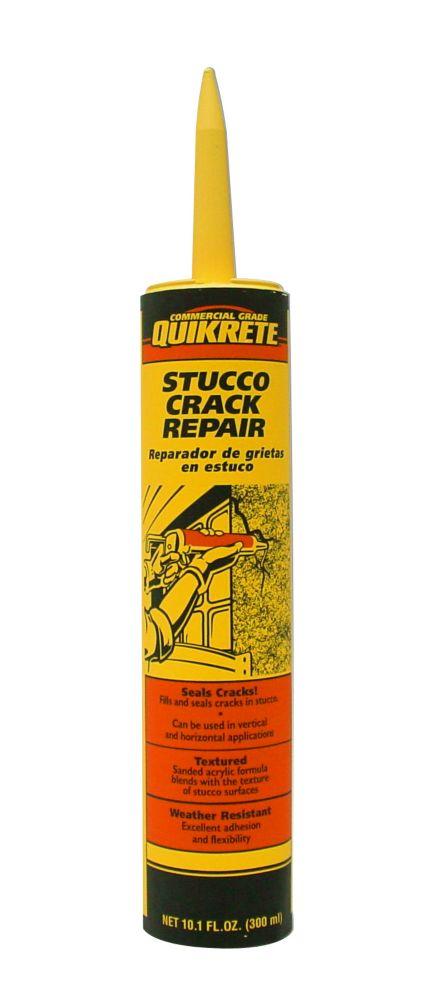 Stucco Crack Repair Home Depot