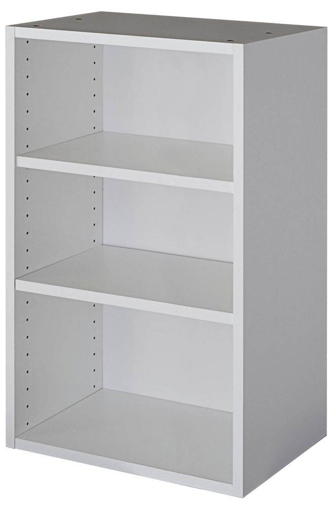 Eurostyle Wall Cabinet 20 7 8 X 30 1 4 White The Home Depot Canada