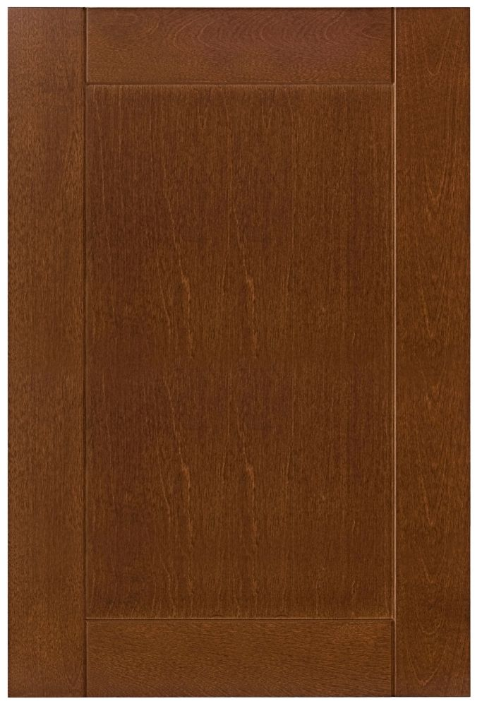 Wood Door Lyon 20 3/4 x 30 1/8 Blossom