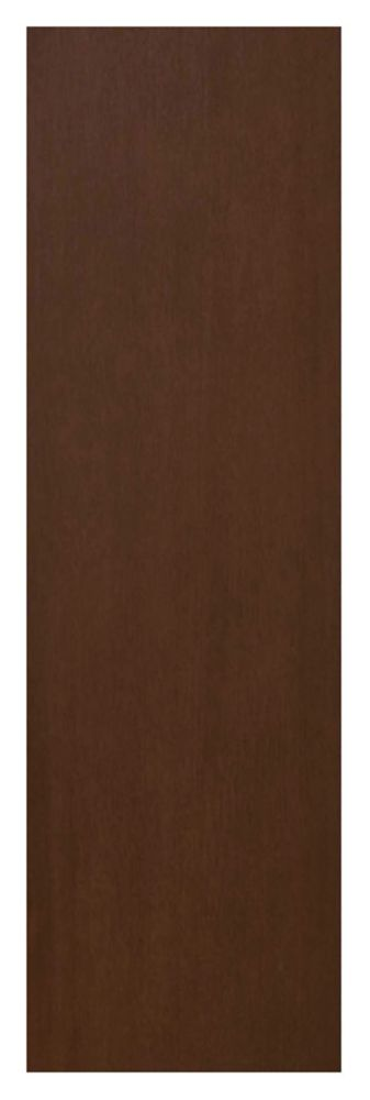 Replacement Panel 23 5/8 x 79 3/8 Veneer Blossom