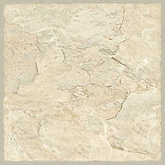 12 in. x 36 in. Sedona Luxury Vinyl Tile Flooring (Sample)