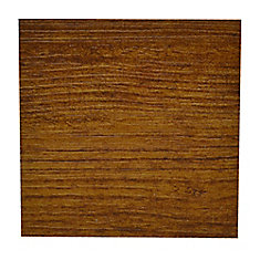 6 in. x 36 in. Hickory Luxury Vinyl Plank Flooring (Sample)