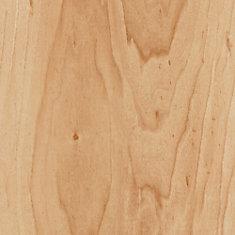 6 in. x 36 in. Golden Maple Luxury Vinyl Plank Flooring (Sample)
