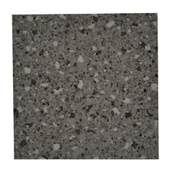 Allure 4-inch x 8-inch Commercial Confeti Dark Grey - Flooring (Sample)