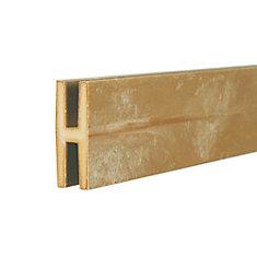 97 inch Cedar Plastic Dividers