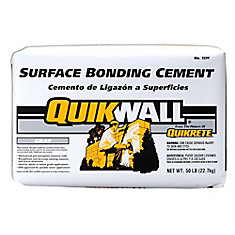 QUIKWALL Surface Bonding Cement 22.7kg