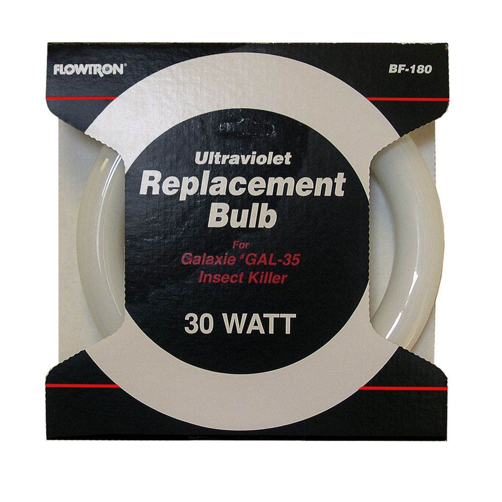 Ultraviolet Replacement Bulb for PV-75ACAN