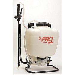RL Flo-Master PRO pulvérisateur de sac à dos de diaphragme de 4 gallons