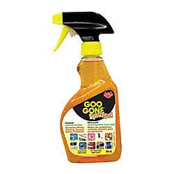 Goo Gone Tough Task Remover Spray Gel - 12 ounce