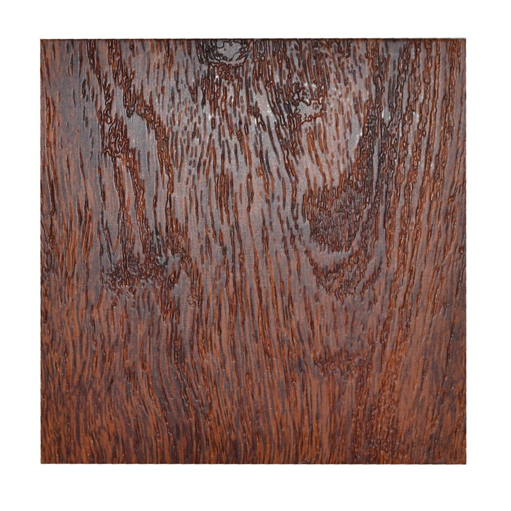 Allure Cherry Resilient Plank - Flooring Sample 4 Inch x 8 Inch