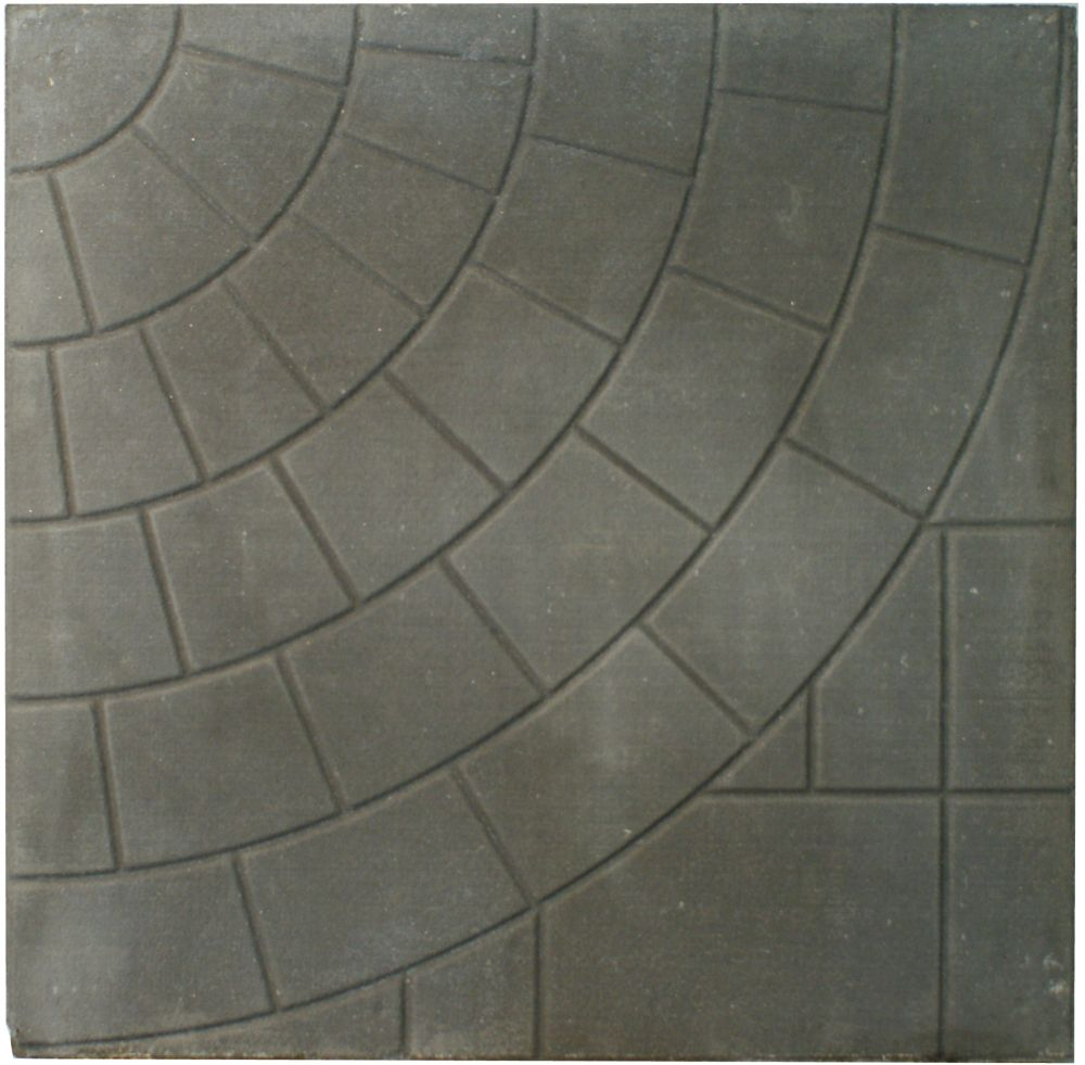 Patio Stone Home Depot Canada: Cindercrete Patio Slab