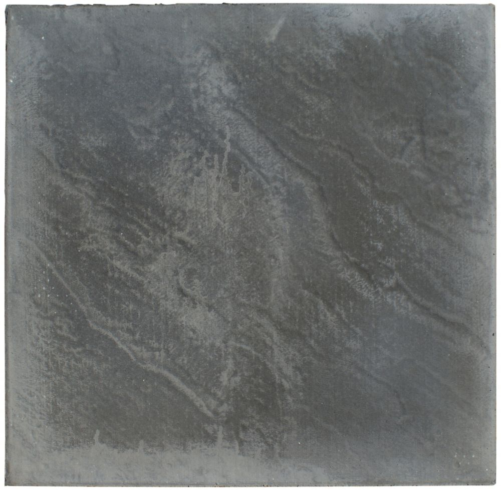 Cindercrete Patio Slab 24x24 Slate