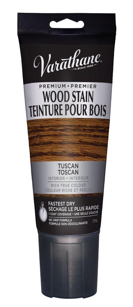 Varathane Teinture Pour Bois Premier Toscan - 177ml