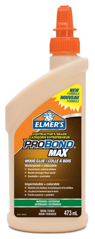 Colle a bois Probond Max 473ml