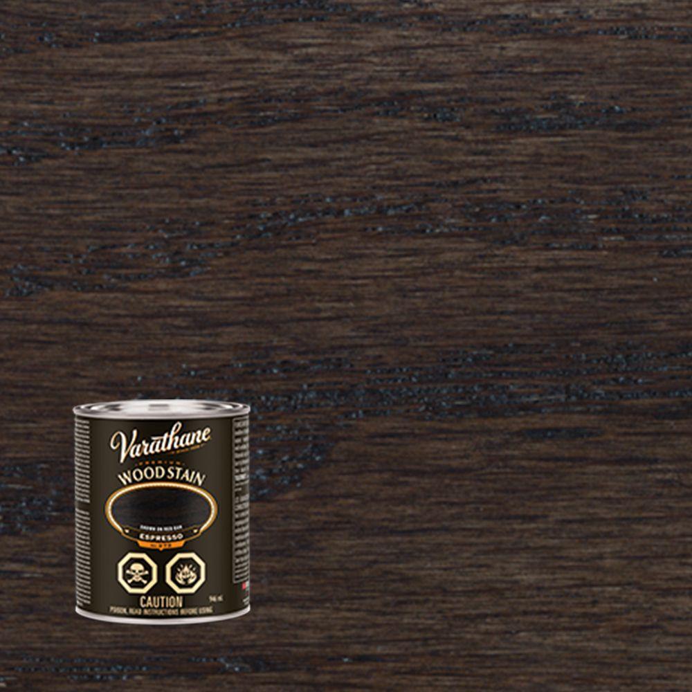 Stain Vara Premium Espresso 946Ml