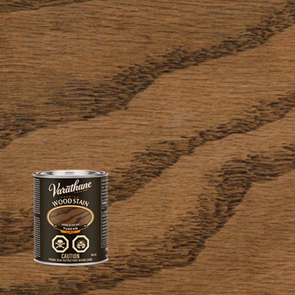 Varathane Stain Vara Premium Tuscan 946Ml