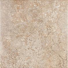 Sardegna Brown 12 In. x 12 In. Glazed Porcelain Floor & Wall Tile -( 14.53 Sq. Ft./Case)