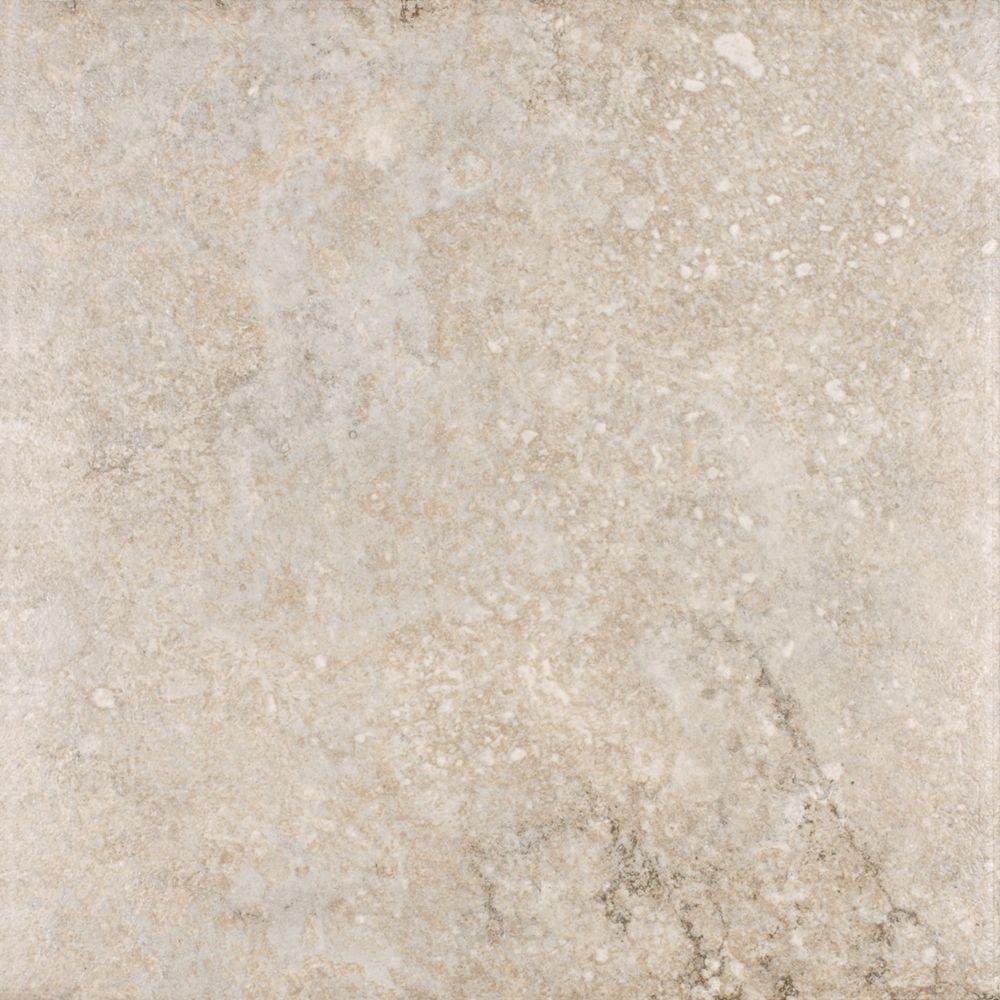 Eliane Sardegna Gray 12 In. x 12 In. Glazed Porcelain Floor & Wall Tile -( 14.53 Sq. Ft./Case)