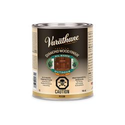Varathane Pro Oil Matte 946ml The Home Depot Canada