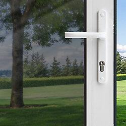 Gila Titanium Heat Control Peel & Cling Window Film - 3 Feet x 6.5 Feet