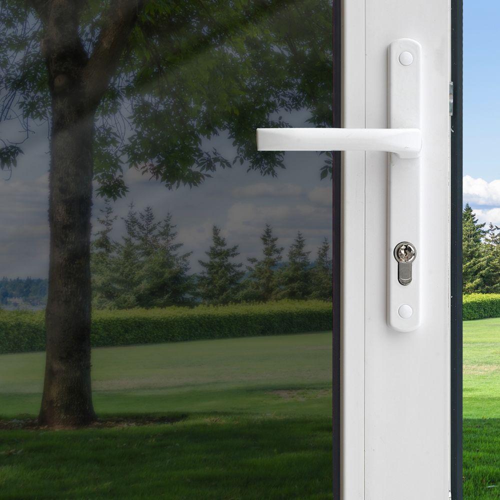 Pellicule transparente pour contrôle de la chaleur, 91 cm x 4,6 m (3 pi x 15 pi)