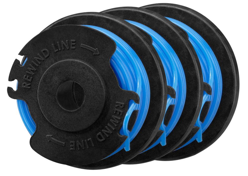 ONE+ Trimmer Spool (3 Pack)